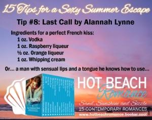 teaser card 14 Alannah Lynne