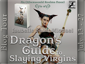 Dragons Guide to Slaying Virgins Button 300 x 225