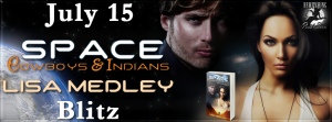 Space Cowboys and Indians Banner 851 x 315