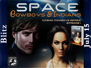 Space Cowboys and Indians Button 300 x 225