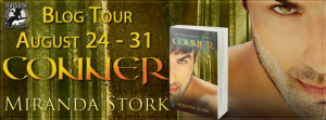 Conner Banner 851 x 315