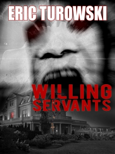 Ebook Cover for Willing Servants