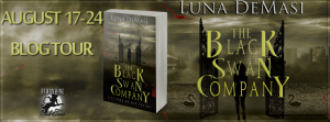 The Black Swan Company Banner 851 x 315