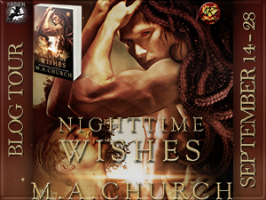 Nighttime Wishes Button 300 x 225