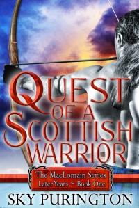 Quest.ofa.Scottish.kindle