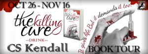 The Killing Cure Banner 851 x 315