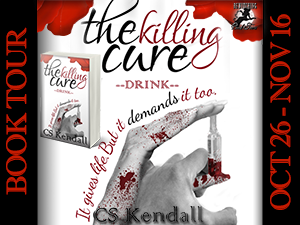 The Killing Cure Button 300 x 225