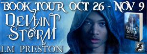 Deviant Storm Banner 851 x 315