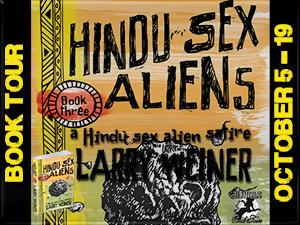 Hindu Sex Aliens Button 300 x 225