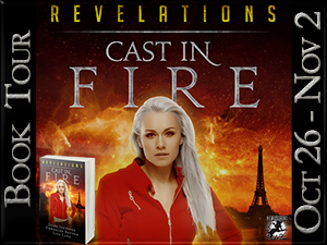 Revelations Cast In Fire Button 300 x 225