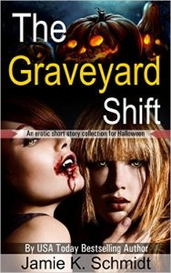 amazon graveyard shift cover