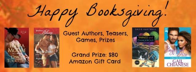 booksgiving