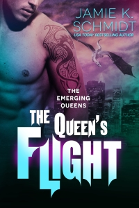 TheQueen'sFlight