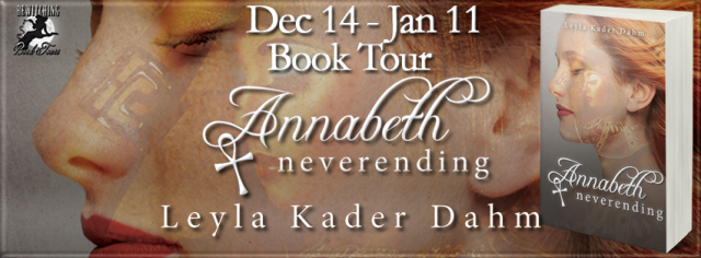 Annabeth Neverending Banner 851 x 315