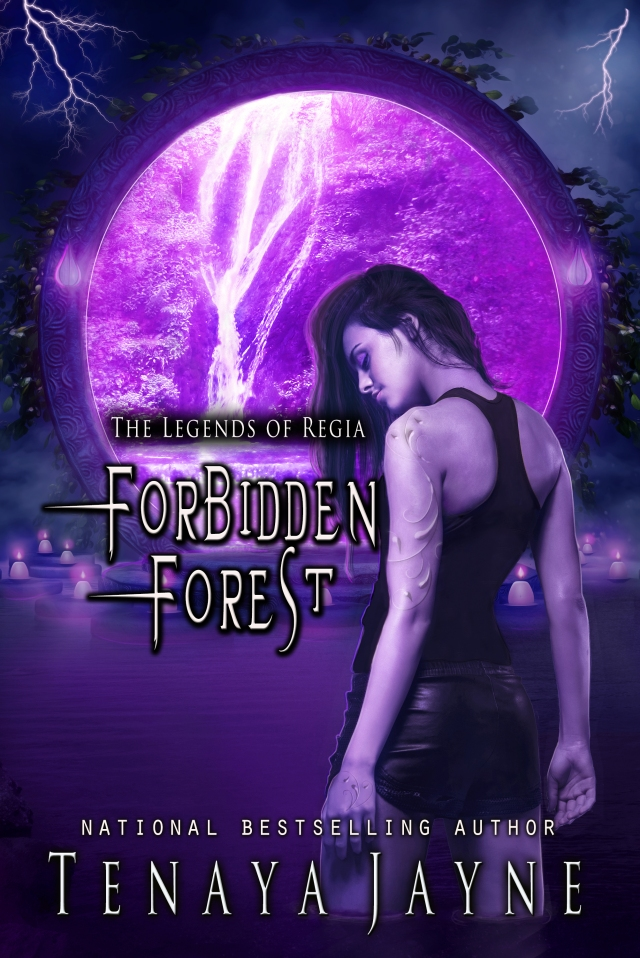 ForbForest new cover