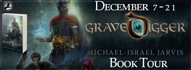 Gravedigger Banner 851 x 315