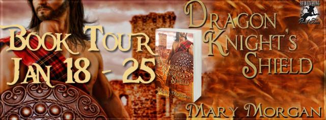 Dragon Knight's Shield Banner 851 x 315
