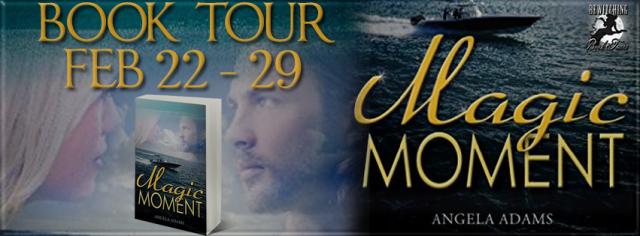 Magic Moment Banner 851 x 315