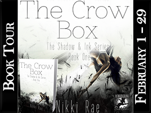 The Crow Box Button 300 x 225