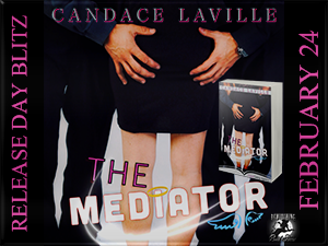 The Mediator Button 300 x 225