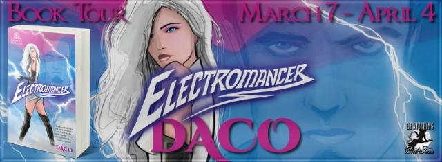 Electromancer Banner 851 x 315