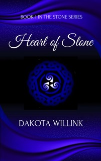 Heart of Stone (Kindle)