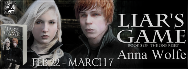 Liar's Game Banner 851 x 315