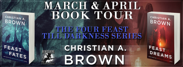 The Four Feast Till Darkness Banner March-April 851 x 315