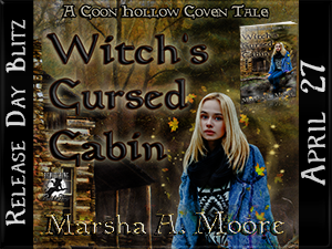 Witch's Cursed Cabin Button 300 x 225