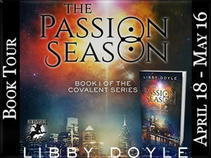 The Passion Season Banner TOUR 300 x 225