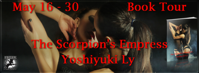 The Scorpion's Empress Banner 851 x 315