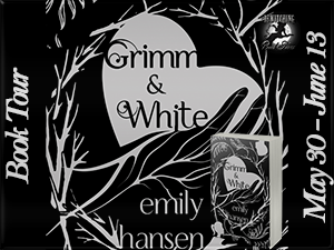 Grimm & White Button 300 x 225