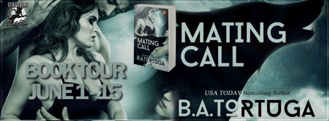 Mating Call Banner 851 x 315