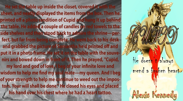 Cupid excerpt