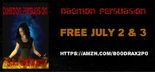 Free July 2 and 3