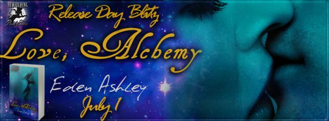 Love, Alchemy Banner 851 x 315