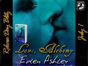Love, Alchemy Button 300 x 225