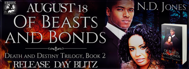 Of Beast and Bonds Banner RDB 851 x 315