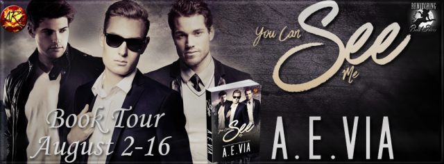 You Can See Me Banner 851 x 315