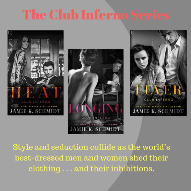 The Club Inferno Series