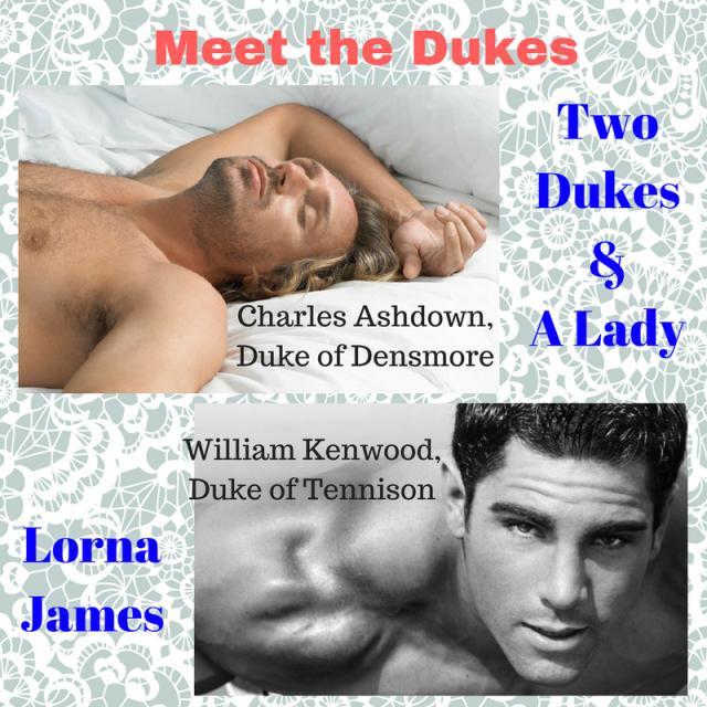 Meet the Dukes