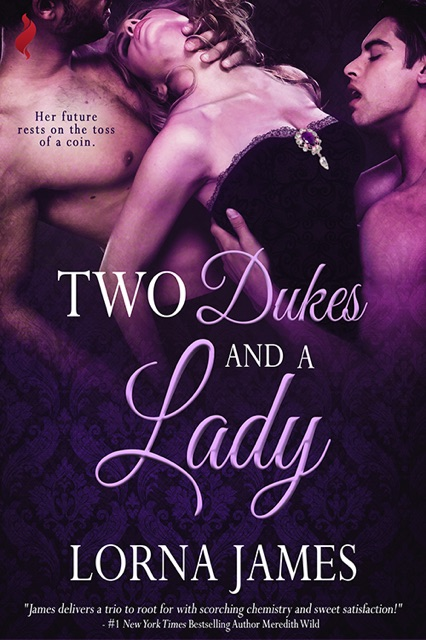 Two Dukes Final Cover